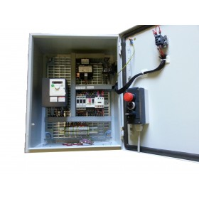 Kit Coffret Variateur ATV12HU22M2