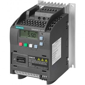 Variateur de Fréquence  Siemens Sinamics V20 3KW