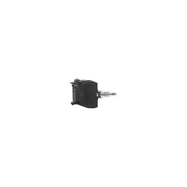 Bloc lumineux - Vert - DEL intégrée - 24 V