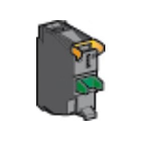 Bloc contact pour bouton - ZBE Ø22 - 1F