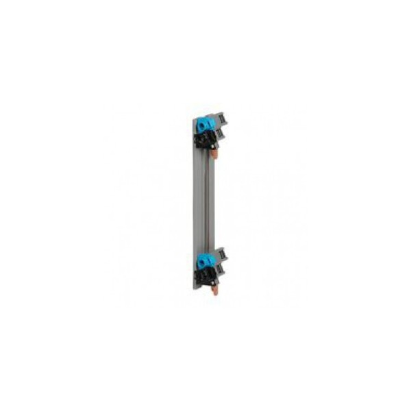 LEGRAND 405000 - Peigne d'alimentation verticale Legrand 2 rangées