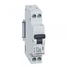 LEGRAND RX3 32A Disjoncteur...