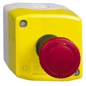 Boite à bouton Arrêt D'Urgence