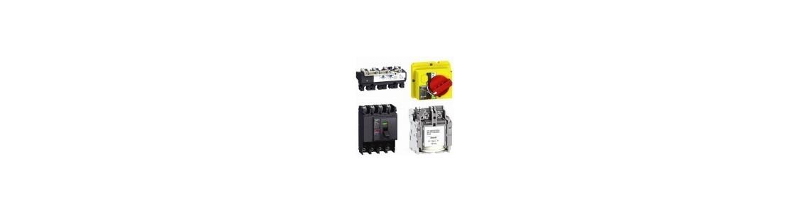 Disjoncteur Compact NSX