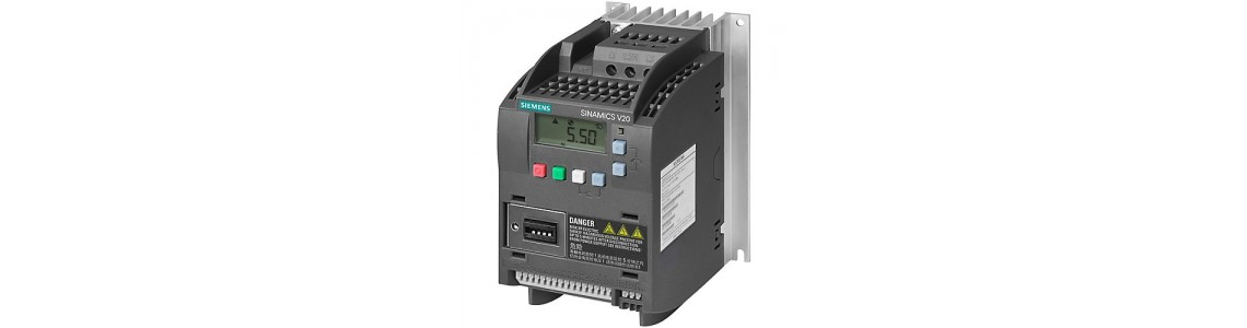 Variateur Siemens V20