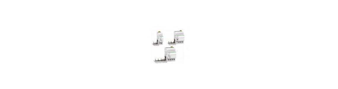 Vigi iC60 Blocs différentiels adaptables